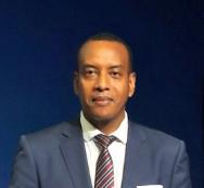 Alexandre Aidara Pantin