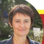 Nathalie Arthaud Pantin