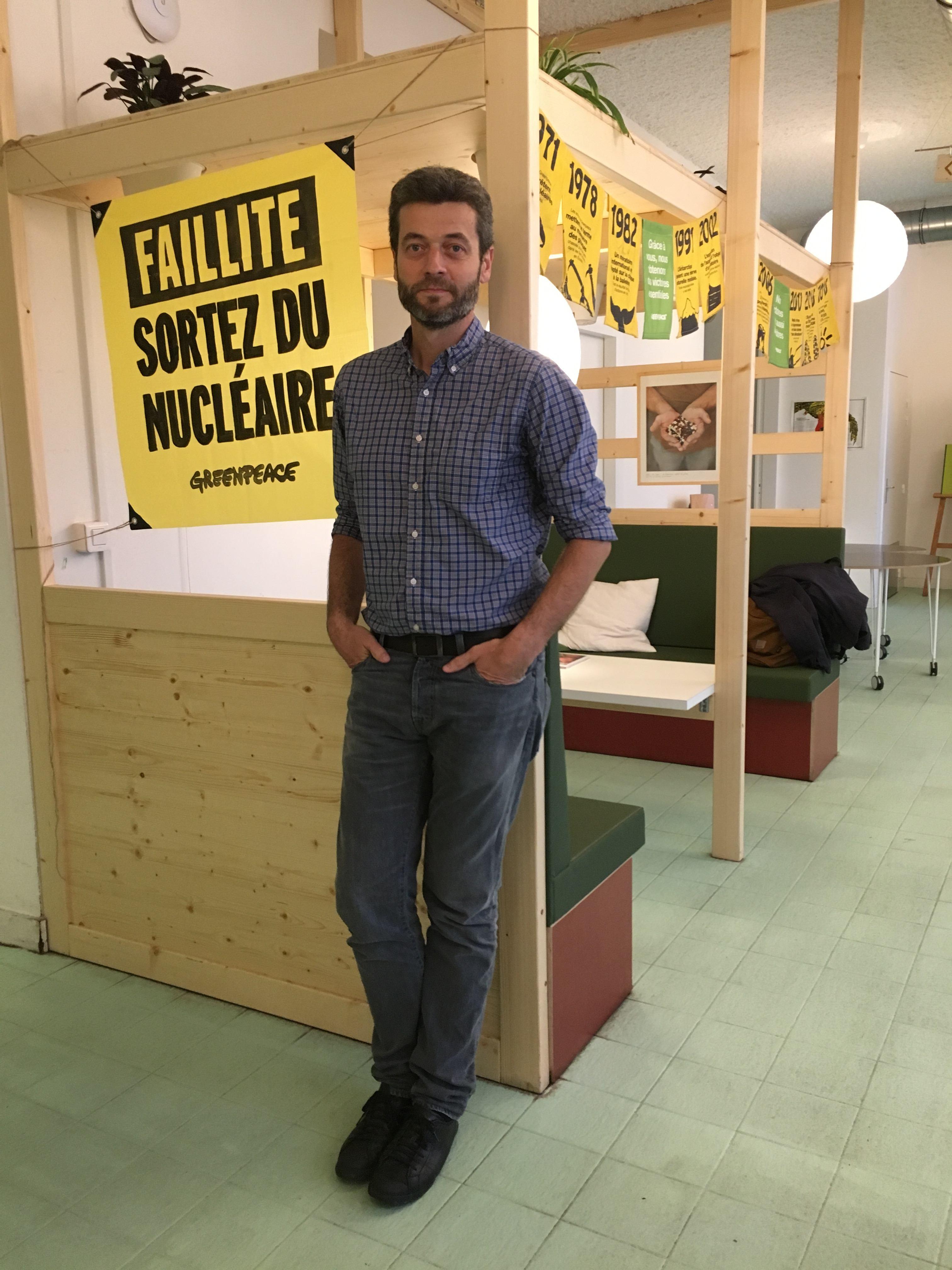 jean françois julliard greenpeace pantin