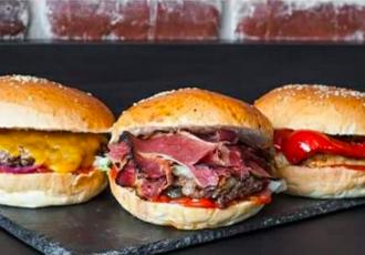 Bon burger Pantin