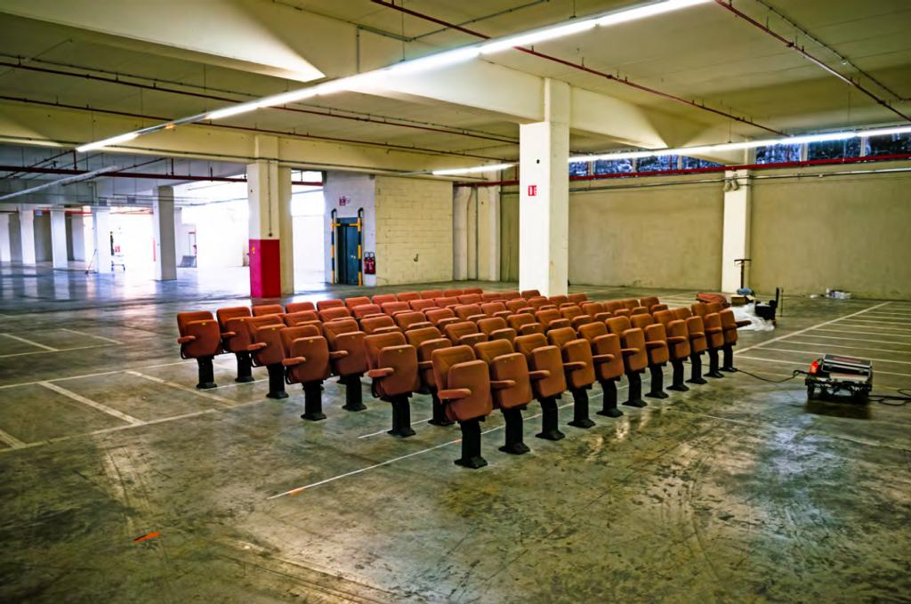 Cinéma Pantin