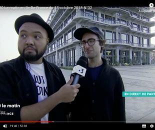 Pantin TV